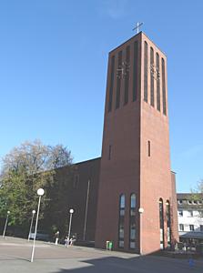 Kirche Ack
