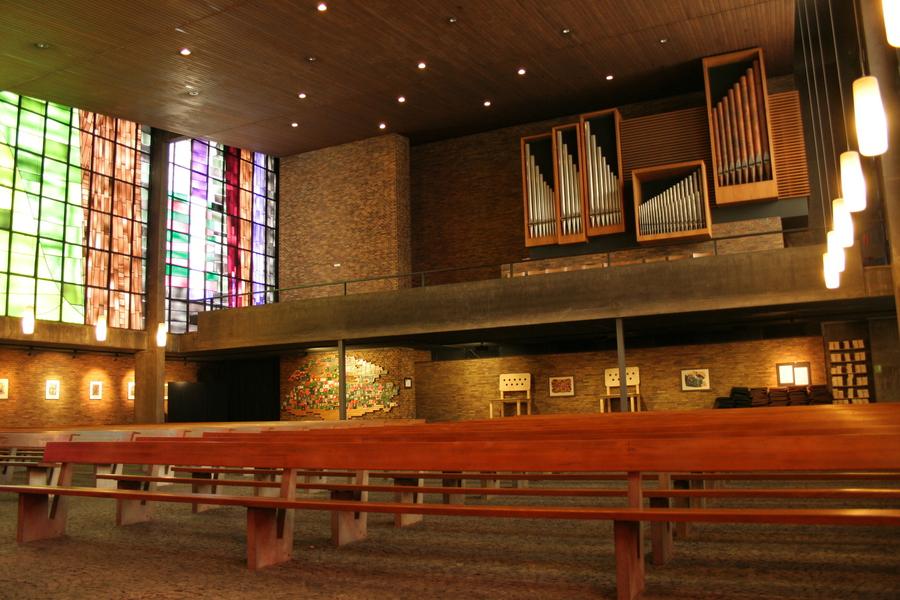 Ack Kirche